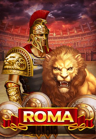 สล็อตโรม่า Slot Roma
