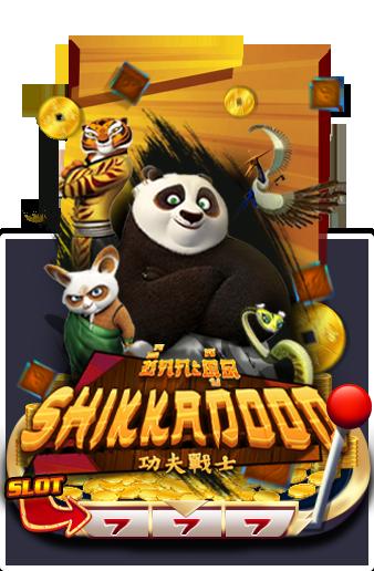 SHIKKADOOD